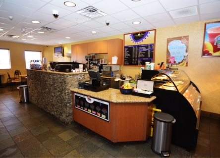Diamond Mountain Casino and Hotel - Coffee Bar